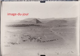 37e Regiment Aviation S.P RICH Photo Aerienne Maroc Mecissi  1932 ( Avion ) - Aviation