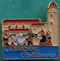 HH...639.....ECUSSON.......COLLIOURE........département Des Pyrénées-Orientales. .. - Cities