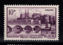 YV 500 N** Angers Cote 1,10 Euros - France