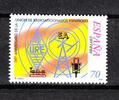 Spagna   -  1999.  Radioamatori. Amateur Radio. MNH - Telecom