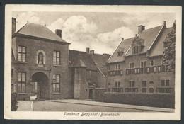 +++ CPA - TURNHOUT - Begijnhof - Binnenzicht    // - Turnhout