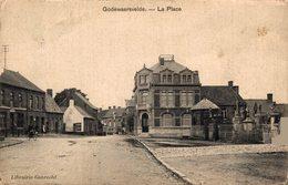 9345-2018      GODEWAERSVELDE   LA PLACE - France