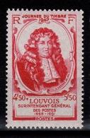 YV 779 N** Marquis De Louvois - France