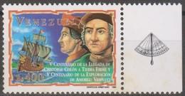 Venezuela 1998 MiN°3269 1v MNH - Venezuela