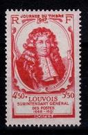 YV 779 N** Marquis De Louvois - Unused Stamps