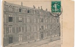 CPA - France - (59)  Nord - Lille - Maison Et Dispensaire Saint-Camille - Lille