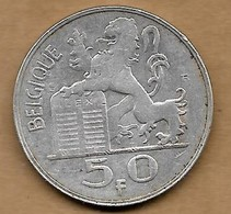 50 Francs Argent 1948 FR - 1945-1951: Régence