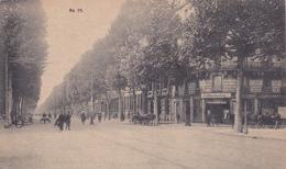 59 - ...Lille Boulevard De La Liberté Feldbuchhandlung    Carte Allemande - Lille