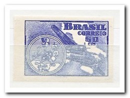 Brazilië 1949, Postfris MNH, Brazilian Expeditionary Air Force - Brazilië