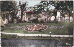 51. Pf. CHALONS-SUR-MARNE. L'Horloge Florale. 3037 - Châlons-sur-Marne