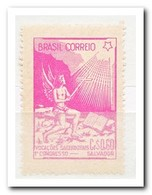 Brazilië 1949, Postfris MNH, 1st National Congress For The Priestly Profession, Salvador, Bahia - Brazilië