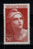 YV 732 N** Marianne De Gandon - France