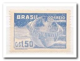 Brazilië 1949, Postfris MNH, 75 Years Universal Postal Union - Brazilië