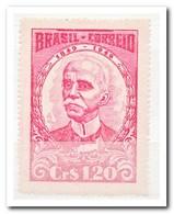Brazilië 1949, Postfris MNH, 100th Birthday Of Ruy Barbosa - Brazilië