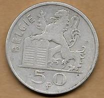 50 Francs Argent 1950 FL - 1945-1951: Régence
