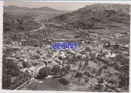 CPSM 10X15 De SOLLIES-PONT   (83) - VUE PANORAMIQUE ANCIENNE N° 1 -1957 - Sollies Pont