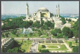 CP EMRE-Türkiye, ISTANBUL,The Blue Mosque-La Mosquée Bleue - Islam