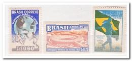 Brazilië 1950, Postfris MNH, Football World Cup - Brazilië