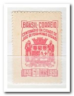 Brazilië 1950, Postfris MNH, 100 Years City Juiz De Fora, Minas Gerais - Brazilië
