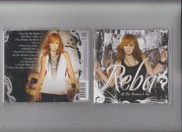 Reba McEntire - All The Woman I Am -  Original CD - Country & Folk