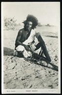 SUDAN 1957. Old Postcard To Hungary - Sudan (1954-...)