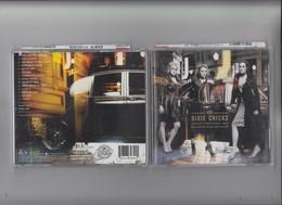 Dixie Chicks - Taking The Long Way -  Original CD - Country & Folk