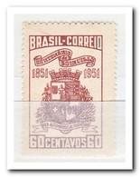 Brazilië 1951, Postfris MNH, 100 Years Joinville - Brazilië
