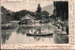 ! Alte Ansichtskarte Aus Riva - Italia