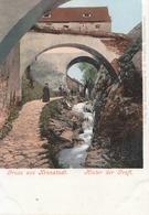 Gruss Aus Kronstadt 1904 (LOT AE 26) - Roumanie