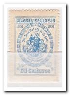Brazilië 1951, Postfris MNH, 300th Birthday Of Jean Baptiste De La Salle - Brazilië