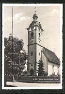 AK Roggwil, Kirchenansicht - BE Berne