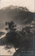 ! Alte Ansichtskarte Aus Merok I Geiranger, Norwegen, Norway, Norge, 1926 - Norwegen