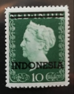 INDONESIA MNH ** 1948  ZBL 10 MNH POSTFRIS ** EXAMPLE SCAN - Indonesië