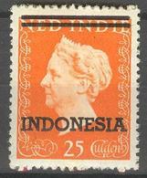 INDONESIA MNH ** 1948  ZBL 110 MNH POSTFRIS ** EXAMPLE SCAN - Indonesië