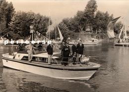 40  Peyrehorade  Inauguration Du  Port De Plaisance 1970  (photo ) - Peyrehorade