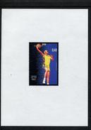 Année 2004 : NA14-NL - JO Athènes 2004 - Belgique