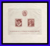 1958 - Chile - Sc. HB. C 193 - MNH - CHI- 116 - Chili