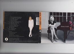 Diana Krall - All For You, A Dedication To The Nat King Cole Trio - Original CD - Country & Folk