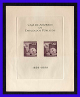 1958 - Chile - Sc. HB. C 194 - MNH - CHI- 117 - Chili