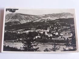 Beauvezer - Vue Générale - Other Municipalities