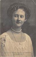 S.A.R. La Grande-Duchesse Marie-Adélaïde De Luxembourg - Cartes Postales