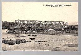 Côte D'Azur St. Aygulf Ligne Du Sud Pont Sur Les Etangs (313) - Autres