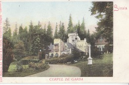 Sinaia Corpul De Garda 1904 (LOT AE 26) - Roumanie