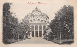 Atheneul Roman 1904 (LOT AE 26) - Roumanie