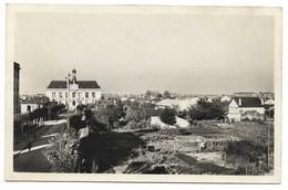 93-AULNAY-SOUS-BOIS-Vue Générale Prise De La Passerelle De Chemin De Fer, Hôtel De Ville...1949 - Aulnay Sous Bois