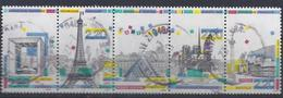 No   BC2582A  0b - Used Stamps