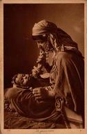 Algérie - La Jeune Mère - Algeria