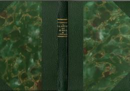 LA SORTIE EST AU FOND DE L'ESPACE De JACQUES S PRESENCE DU FUTUR N°15 Edition Originale 1956 Format In8 Relié VOIR SCANS - Denoël