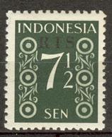 INDONESIA MNH ** 1950  ZBL 47 RIS - Indonésie
