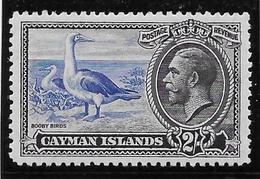 Iles Caïmans N°98 - Oiseaux -  Neuf * Avec Charnière - TB - Iles Caïmans